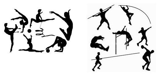 Έναρξη τμημάτων στίβου, ενόργανης γυμναστικής και ακαδημίας ποδοσφαίρου